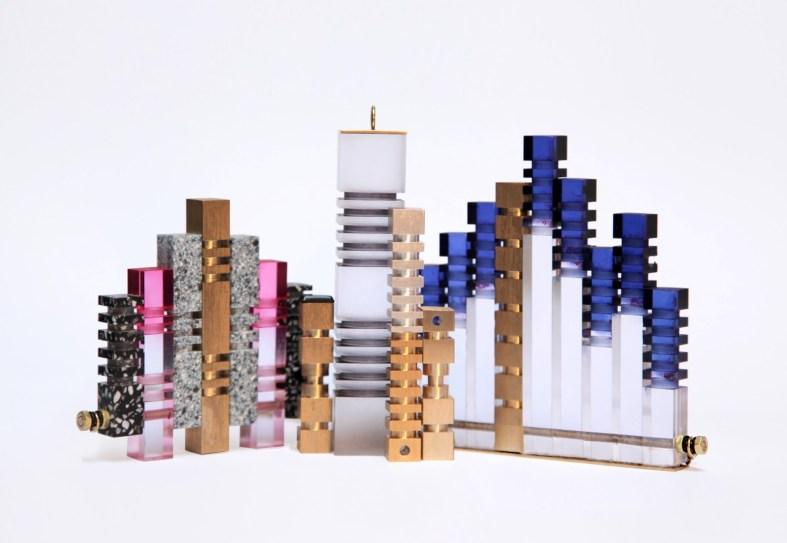 Lily Kamper skyline
