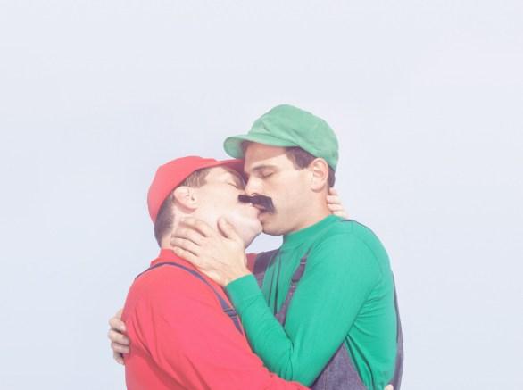 Mario - Andrew B. Myers