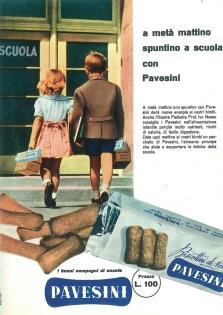 Pavesi - Museo del Marchio Italiano (1956)