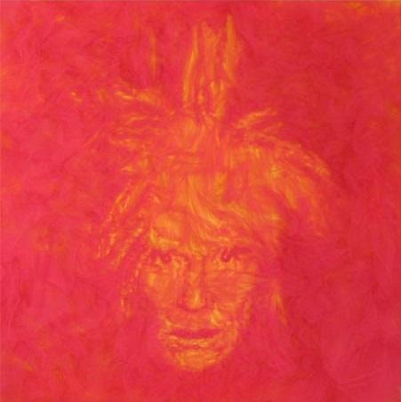 Andy Warhol - Benjamin Shine