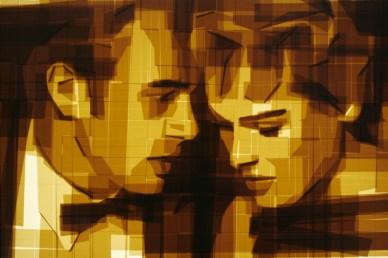 Mark Khaisman - James and Ursula #5, 2014
