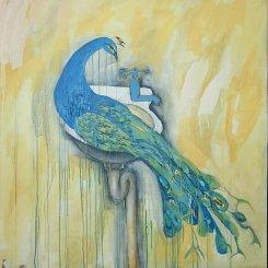 Nikky Morgan Smith - Proud As A Peacock