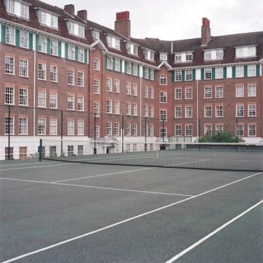 Ward Roberts - Courts 1