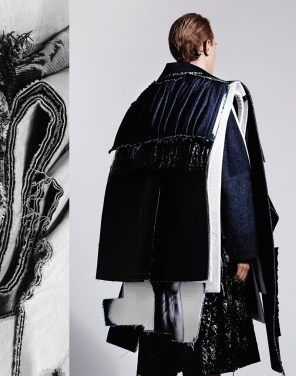 XIMONLEE - Graduate Collection