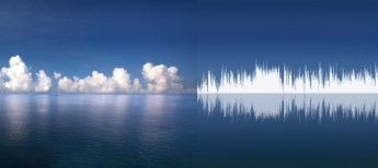 Anna Marinenko - Nature Sound Waves
