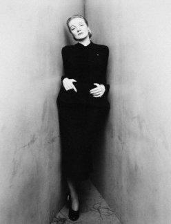 Irving Penn - Marlene Dietrich