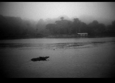 Alberico Mattei - Rio Amazonas, 2008