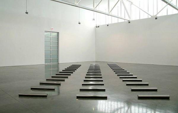 13, 14, 15 meter rows, 1985