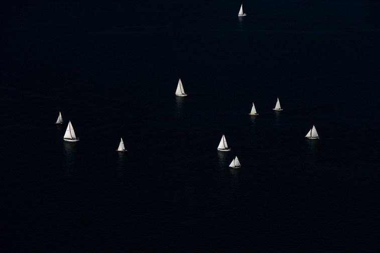 Tom Blachford - Aerial Summer