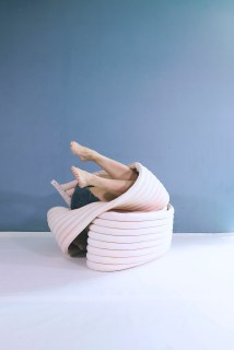 The Body - Kirsi Enkovaara