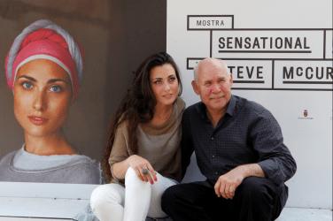 Steve McCurry - Sensational Umbria
