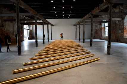 Apollo's ecstasy Biennale Venezia, 2013