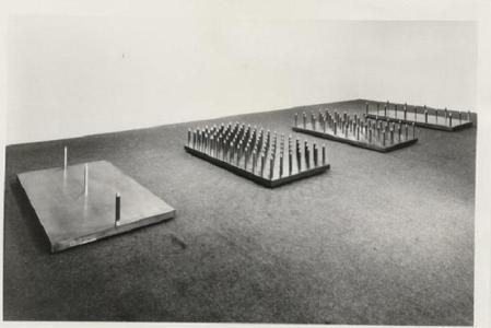 Beds of Spikes