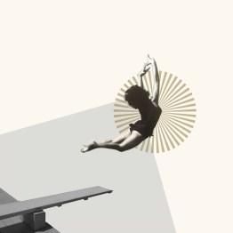 Divingboard - Clare Celeste Börsch