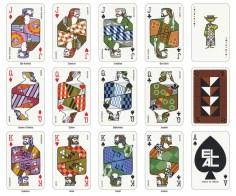 Illustrazioni delle carte