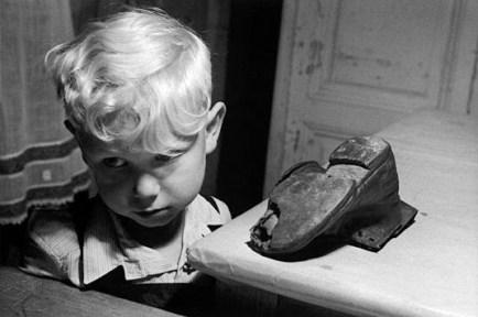 David Seymour - I bambini della guerra