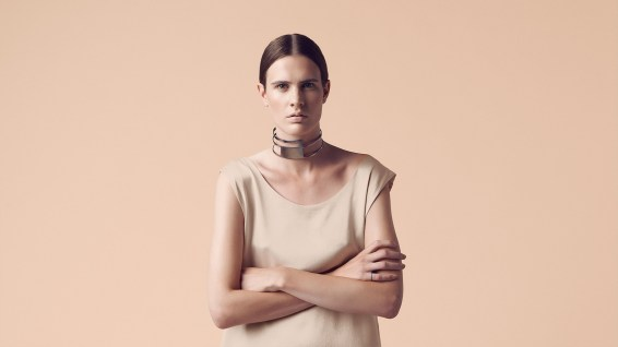 The great perhaps neckpiece - Bjørg