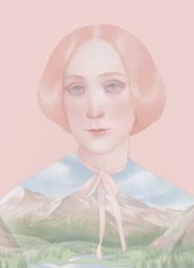 Lady Charlotte Guest - Hsiao-Ron Cheng