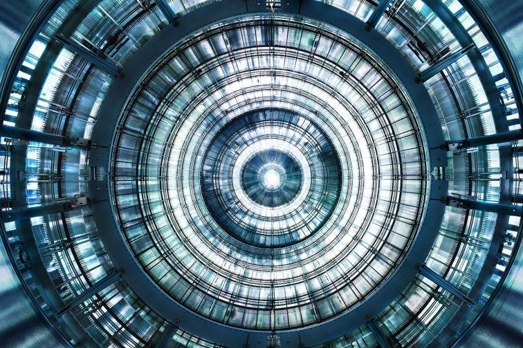 Katrin I Spectrometer, balance of neutrino 2011