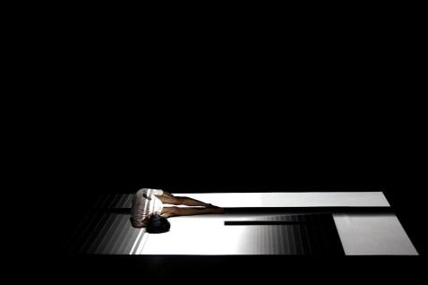 Label - Interactive dance (2011) Ph. Emanuele Girotti