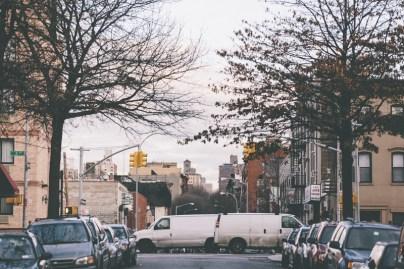 Trade LIII Part I | Brooklyn | Kitchen Surfing