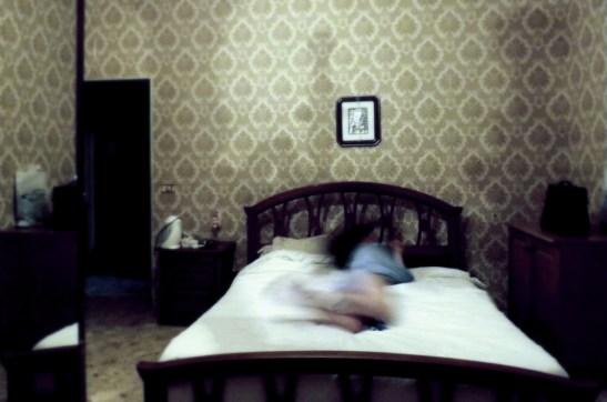 Verrà la morte e avrà i tuoi occhi - Elena Pezzetta