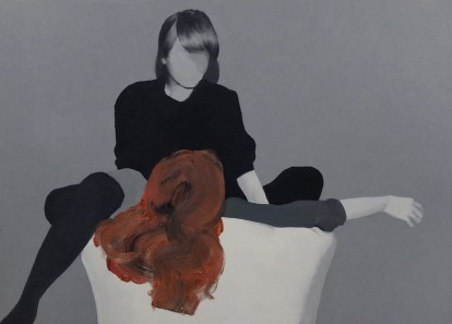 Ruda / Redhead - Jarek Puczel