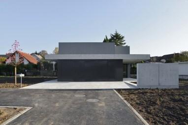 Einfamilienhaus Neuendorf