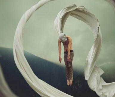 Kyle Thompson - Untitled (2012)