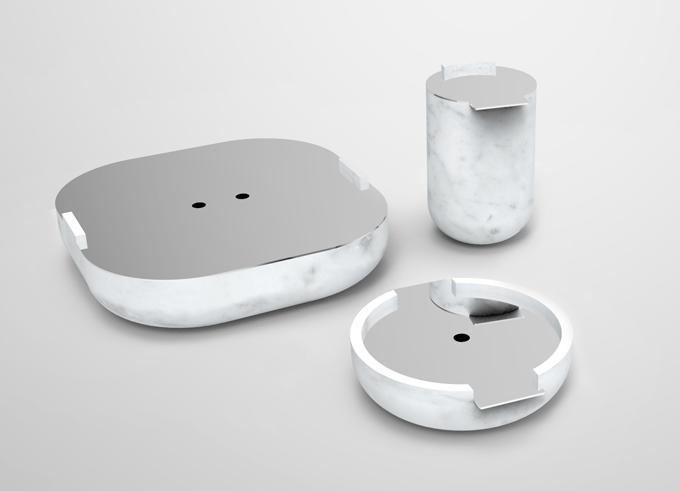 Connessioni Remote - Serafino Zani + Dedalo Stone