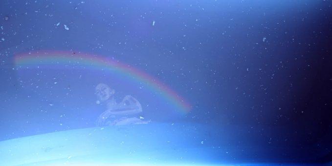 Under the Rainbow - Alexa Meade