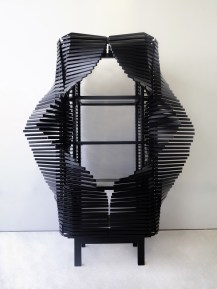Sebastian Errazuriz - Samurai Cabinet