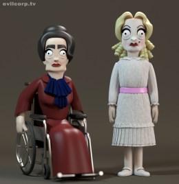 A Large Evil Corporation - Baby Jane