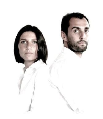 Sarah Adinolfi / Francesco Dell'Aglio - AAIDO MA