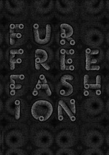 Hansje van Halem - Fur Free Fashion