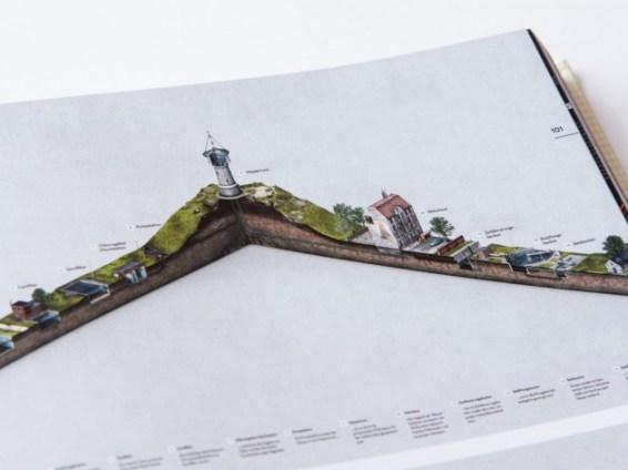 Infographic Designers' Sketchbooks