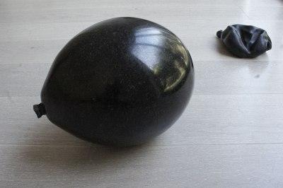Marcus Wüste - Ballonpaar