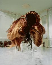 Petros Chrisostomou, Big Wig 5, 2006, fotografia