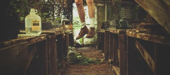 The Botanist - Brendon Burton