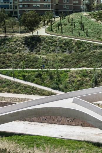 El valle Trenzado - Gruppo Aranea
