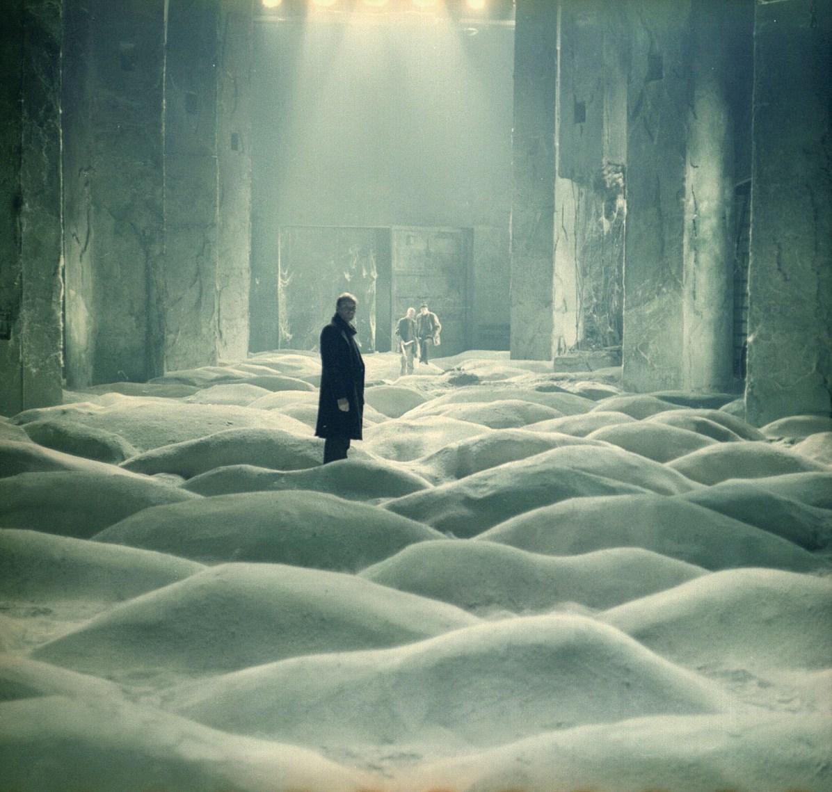 Stalker - Andrej Tarkovskij