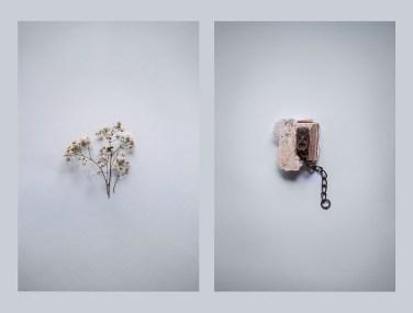 Valerio Eliogabalo Torrisi - Something about someone else
