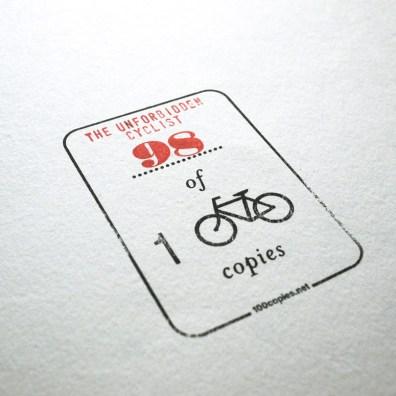 Thomas Yang - 100copies