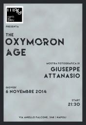 The Oxymoron Age - Giuseppe Attanasio