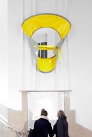 Galeries des Glaces - Jean-Baptiste Fastrez
