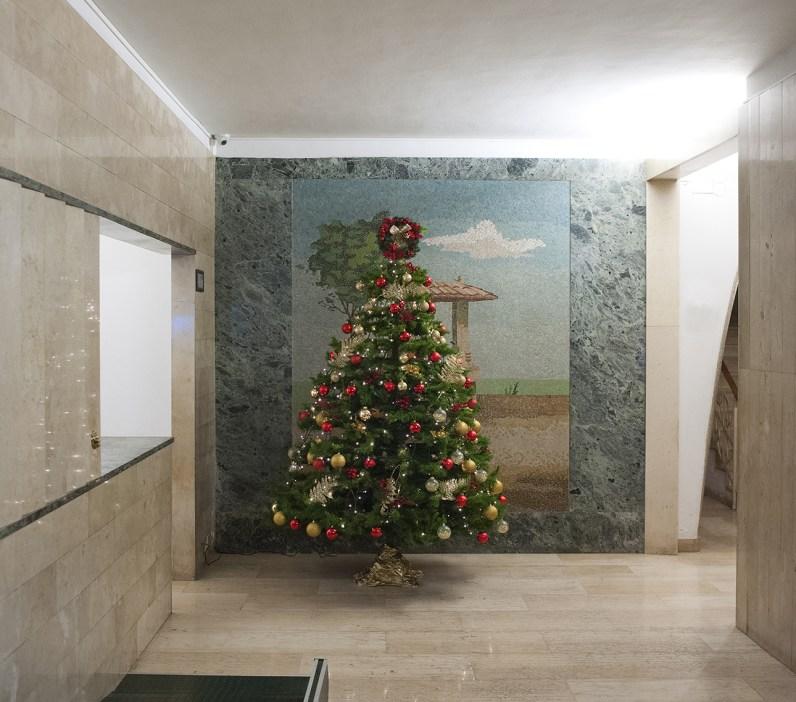Christmas in the condo - Flaviana Frascogna
