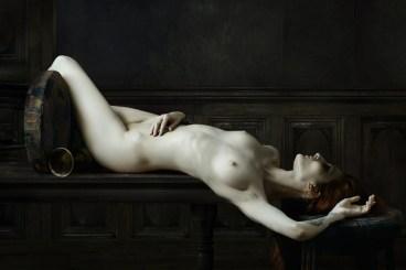 Iris Vanitas - Olivier Valsecchi