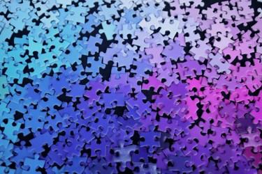 Il puzzle di 1000 colori di Clemens Habicht 2