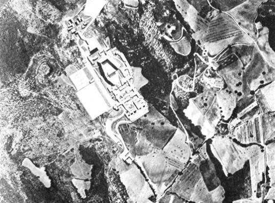 Situazione Esistenziale - Operazione Arcevia - 1976