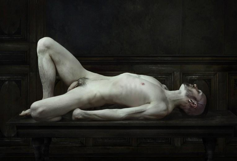 Tremor - Olivier Valsecchi